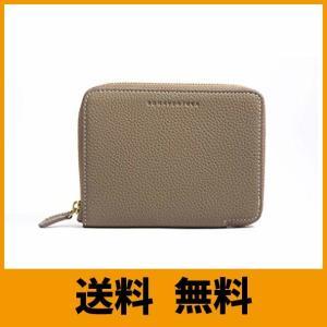 シンプルなデザインで収納力抜群。ポケットが豊富で大きすぎず小さすぎない、ちょうど良いサイズの財布。 ...