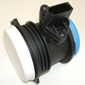 ベンツR129 エアマスセンサー、エアフロメーター ボッシュ製 新品 000 094 1048|rc-parts