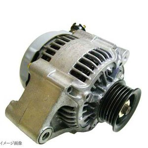 【RCd】マツダ デミオ DY3W、DY5Wオルタネーター/ダイナモ リビルト ZJ01-18-300|rc-parts