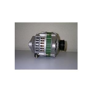 【RCd】ティーダC11 ノートE11オルタネーター/ダイナモ リビルト 23100−ED000|rc-parts