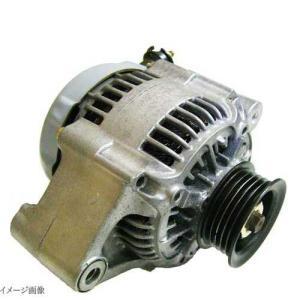 【RCd】セドリック オルタネーター/ダイナモ リビルト 23100-4P000|rc-parts