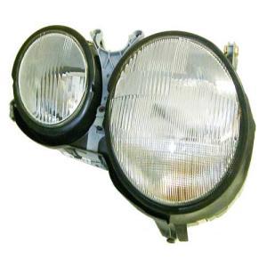 ベンツ W202 Cクラス ヘッドライト ハロゲン 純正新品 202 820 2561 rc-parts