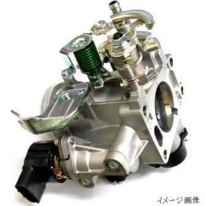 サファリ Y61 スロットルチャンバー リビルト 16119-VC21D|rc-parts