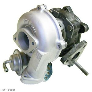 ホンダZ PA1 ターボチャージャー  タービン リビルト 補器付 VG06,VG05 18900-PFD-003 即日発送 送料税込 rc-parts