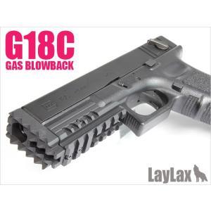 LayLax(ライラクス)/135179/ナインボール マルイ G18C ストライクフェイス NEO
