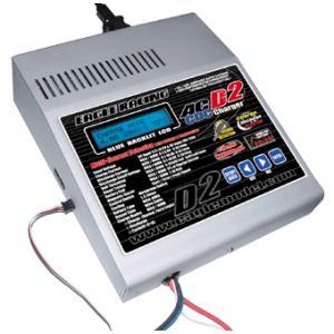 イーグル模型 充放電器 AC DC CDC D2チャージャー 2295の商品画像|ナビ