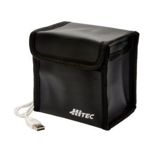 (数量限定特価)ハイテック(HiTEC)/44290/バッテリーウォーマー D-01