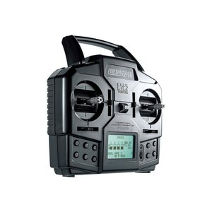 (4月26日発売予定/予約分)タミヤ(TAMIYA)/45068/ファインスペック2.4G 4チャンネルプロポ(送信機・受信機セット)