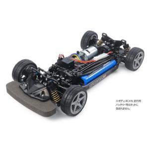 ※ボディ・RCメカ・走行用バッテリーはキットに含まれません。別途、ご用意ください。  【ステップアッ...