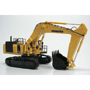 (6月後半再入荷予定/予約)京商 IRC建設機械 油圧ショベル KOMATSU PC1250-8 HG仕様