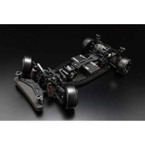 (9月下旬発売予定/予約)YOKOMO(ヨコモ)/DP-YD2S-PL/RWDドリフトカー YD-2 S プラス シャーシキット(未組立) rc-yumekukan