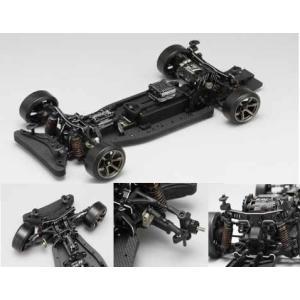 (12月末発売予定/予約)YOKOMO(ヨコモ)/DP-YD2SX2/RWDドリフトカー YD-2SX II シャーシキット(未組立)