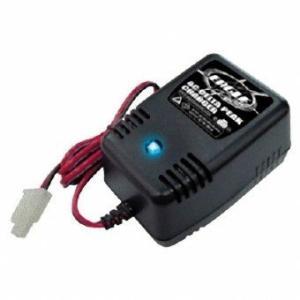 イーグル/ACデルタピーク・チャージャー(1.2A充電)タミヤ7.2Vコネクター付|rc-yumekukan