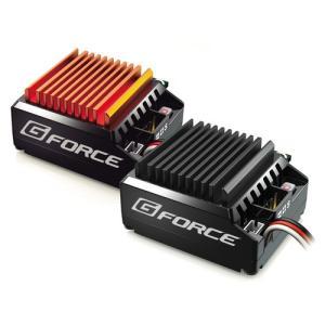 G-FORCE(ジーフォース)/G0191/TS 90A PlusブラシレスESC(ブラック)|ラジコン夢空間