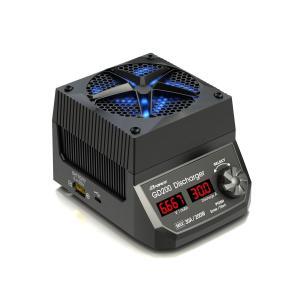 G-FORCE(ジーフォース)/G0270/GD200 Discharger(大電流放電器)