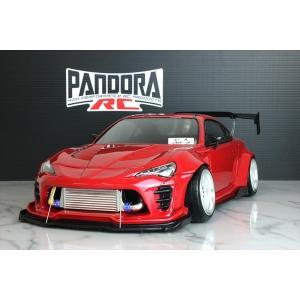パンドラRC(Pandora RC)/PAB-2199/Toyota 86 ZN6 (BN-Spor...