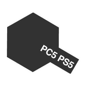 タミヤ PS-5 ブラック