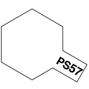タミヤ PS-57 パールホワイト|rc-yumekukan