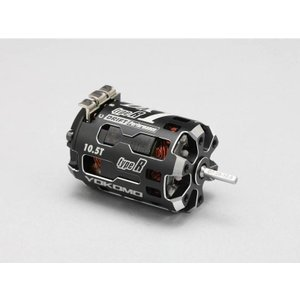 YOKOMO(ヨコモ)/RPM-DX105R/DX1R 10.5Tブラシレスモーター