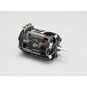YOKOMO(ヨコモ)/RPM-DX105T/DX1T 10.5Tブラシレスモーター