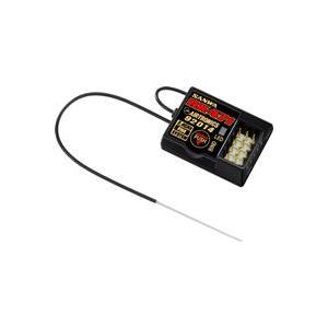 サンワ レシーバー RX-471(2.4GHz FHSS4/FHSS3 SSRモード対応)107A41111Aの商品画像 ナビ