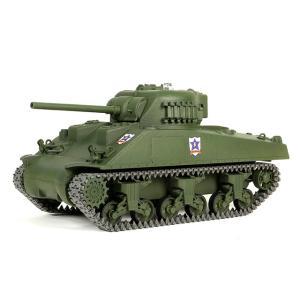 (台数限定50%オフ)ハイテック/WT-372014C/サンダース大学付属高校 M4シャーマン 75mm砲搭載型 ガールズ&パンツァー