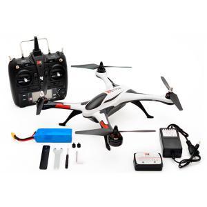 ハイテック(HiTEC)/X350/AIR DANCER X350(エアダンサー X350)4ch 6Gシステムドローン プロポ付RTFキット|rc-yumekukan