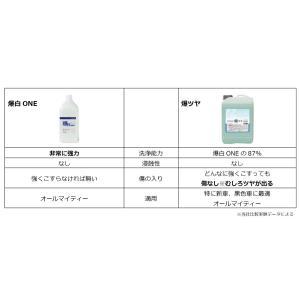 業務用 KeePer キーパー 水垢取り 爆ツヤ 3L(全色対応)|rca|02