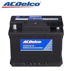 ACDelco LBN2 (DIN:T5)ACデルコ 欧州車用バッテリー(旧品番:27-54H/ 27-55)|rca