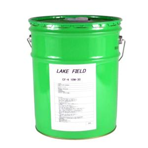 LAKE FIELD エンジンオイル CF-4 10W30 20L 鉱物油 国産(ディーゼル車専用)|rca