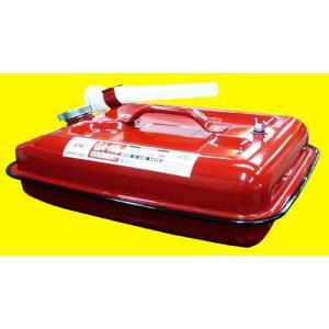 ガソリン携行缶 横型 10L GA-10L rca