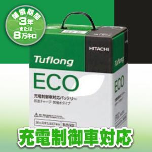 JE60B24L  Tuflong ECO 日立化成 新神戸電機  充電制御車用バッテリー|rca