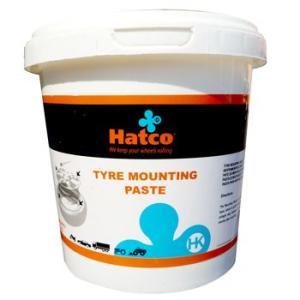Hatco ビードクリーム 1kg タイヤの組換・脱着時に便利! rca