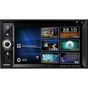 【生産終了】クラリオン NX515  8GB 6.2型ワイド  ワンセグ/DVD /SD AVライトナビゲーション rca