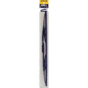 NWBスタンダードワイパー(専用品番) P形状(Pクリップ) 1000mm|rca