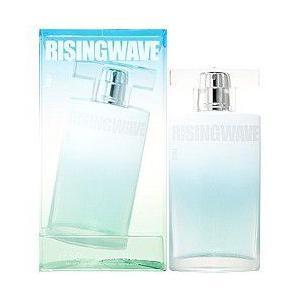 透明感溢れる香り ライジングウェーブ フリー アイランドグリーン (香水・フレグランス)50ml