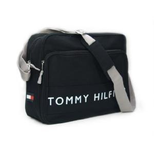 トミーヒルフィガー  tommy hilfiger 斜め掛けショルダー 6912543-991|rcmdfa