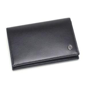 カルティエ cartier カードケース pasha de catier l3000132 porte cartes de credit onyx bk|rcmdfa
