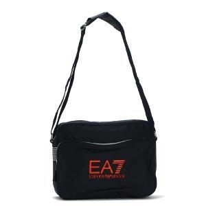ea7 エンポリオアルマーニ バッグ 斜めがけ 275197 bag nero bk|rcmdfa