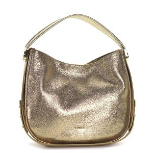 フルラ FURLA ショルダーバッグ BFM6 LUNA M HOBO COLOR GOLD GO|rcmdfa