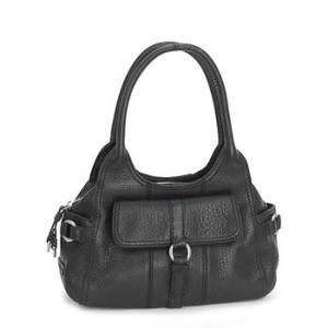 コールハーン COLE HAAN ショルダーバッグ B23246 SMALL SHOULDER BAG VILLAGE BLACK rcmdfa
