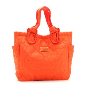 マークバイマークジェイコブス marc by marc jacobs トートバッグ m0001394d medium tote spiced orange ol|rcmdfa