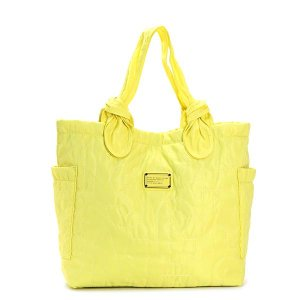 マークバイマークジェイコブス MARC BY MARC JACOBS トートバッグ M0001394 MEDIUM TATE BANANA CR?ME YL|rcmdfa