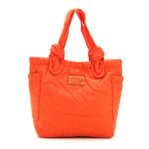 マークバイマークジェイコブス marc by marc jacobs トートバッグ m0001395d lil tate spiced orange ol|rcmdfa