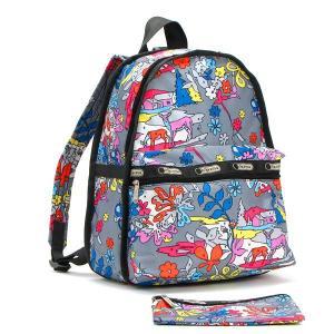 レスポートサック lesportsac バックパック 7812 basic backpack rcmdfa