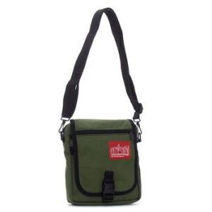 マンハッタンポーテージ manhattan portage ショルダーバッグ 1407 dana bag olive|rcmdfa