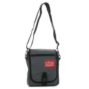 マンハッタンポーテージ manhattan portage ショルダーバッグ 1407 dana bag grey|rcmdfa