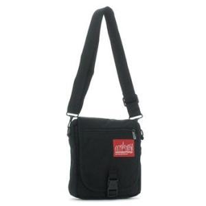 マンハッタンポーテージ manhattan portage ショルダーバッグ 1407 dana bag black|rcmdfa