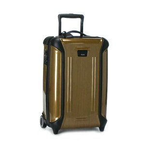 トゥミ tumi トラベルバッグ vapor 28000 international carry on 2 wheel bronz|rcmdfa