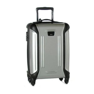 トゥミ tumi トラベルバッグ vapor 28020 international carry on silver si|rcmdfa